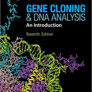 Gene Cloning And DNA Analysis: An Introduction | کلونینگ ژن براون
