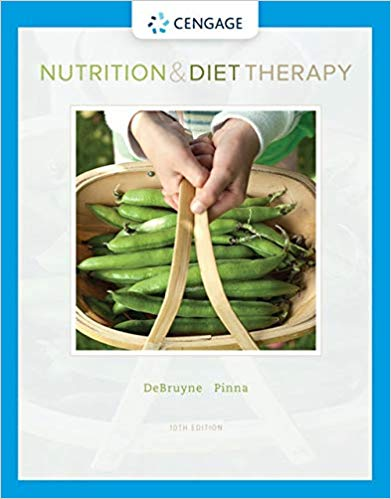 Nutrition and Diet Therapy Paperback