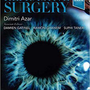 Refractive Surgery+ Videos