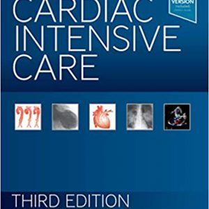 Cardiac Intensive Care – 2019