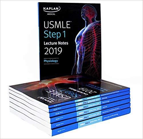 USMLE-step1-Kaplan-کاپلان-سری-۱-اشراقیه-افست-کتاب-پزشکی