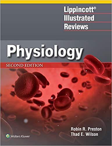 لیپینکات-فیزیولوژی-اشراقیه-افست-lippincot-physiology-2019-پزشکی