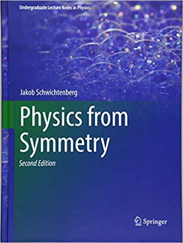 فیزیک-physics-from-symmetry-2019-اشراقیه-افست