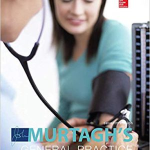 MURTAGH'S GENERAL PRACTICE – 2019 | کتاب جان مورتاگ