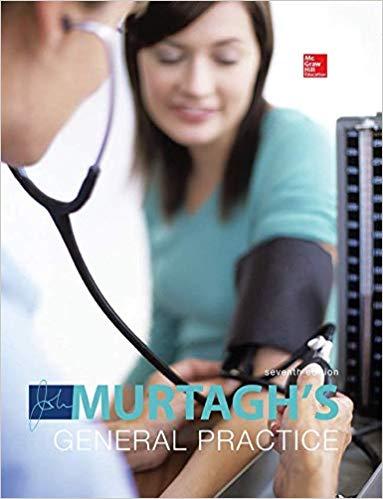 کتاب جان مورتاگ برای آزمون پزشکی استرالیا | general practice 2019 Murtagh