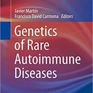 Genetics Of Rare Autoimmune Diseases – 2019
