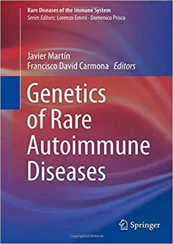 ژنتیک-بیماری-نادر-ایمنی-Genetics-اشراقیه-افست-۲۰۱۹