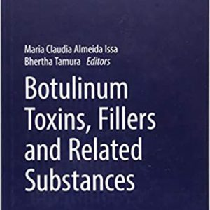 ۲۰۱۹ Botulinum Toxins, Fillers And Related Substances