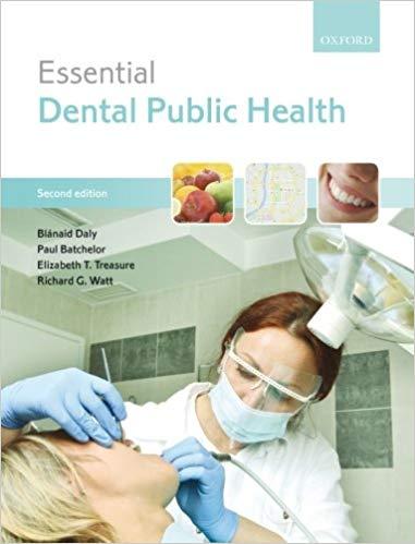 Essential Dental Public Health 2nd Edition