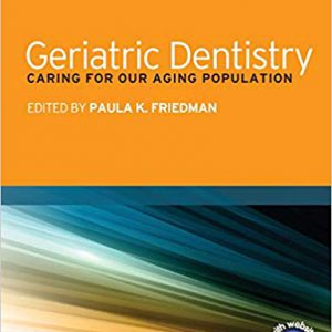 Geriatric Dentistry: Caring For Our Aging Population
