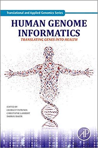 Human Genome Informatics