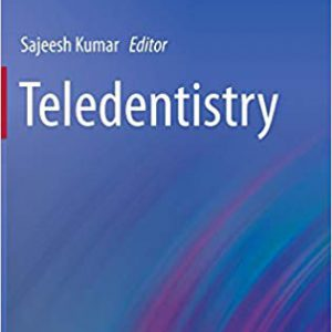 Teledentistry -Health Informatics