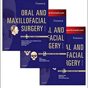 Oral And Maxillofacial Surgery – 2018 – جراحی دهان فونسکا