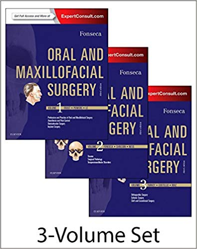 Oral and Maxillofacial Surgery - 2018 - جراحی دهان فونسکا