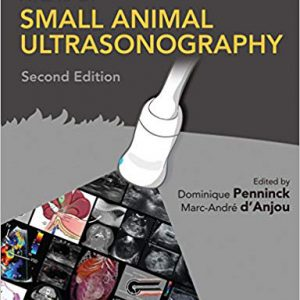 Atlas Of Small Animal Ultrasonography – 2016