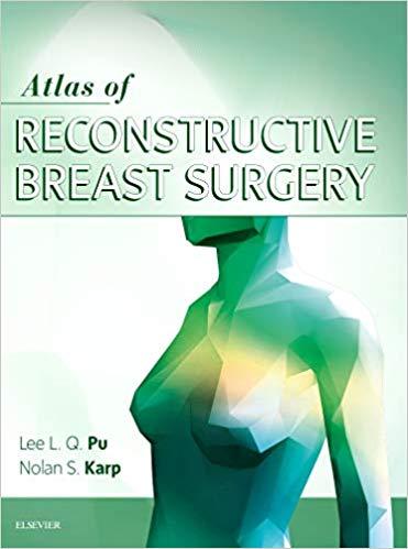 Atlas of Reconstructive Breast Surgery - اشراقیه افست
