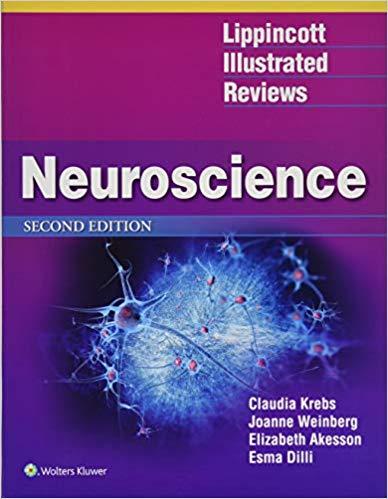 Lippincott Illustrated Reviews – Neuroscience