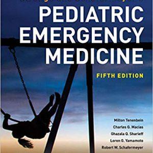 Strange And Schafermeyer's Pediatric Emergency Medicine – 2019
