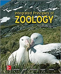 integrated zoology