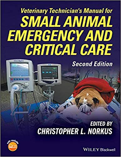 small-animal-emergency-critical-care-اشراقیه-دامپزشکی-حیوانات-کوچک-کتاب-۲۰۱۹