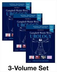 Campbell-Walsh Urology - 2020 - پیش فروش