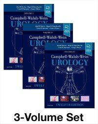 Campbell-Walsh Urology – 2020 – پیش فروش