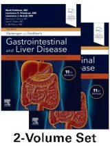 پیش فروش – Sleisenger And Fordtran's Gastrointestinal And Liver Disease – 2020