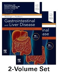 پیش فروش – Sleisenger And Fordtran's Gastrointestinal And Liver Disease – 2020