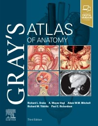 Gray's Atlas Of Anatomy – 2020 | اطلس آناتومی گری