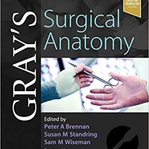 Gray's Surgical Anatomy – 2020
