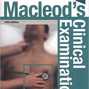 Macleod's Clinical Examination – 2019