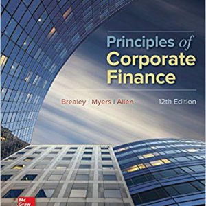 Principles Of Corporate Finance 2016 – رنگی
