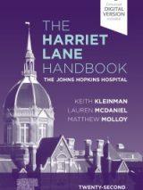 The Harriet Lane Handbook – 2020 – پیش فروش