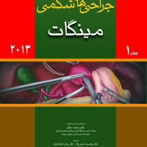 ترجمه کامل جراحی های شکمی مینگات – ۴ جلدی