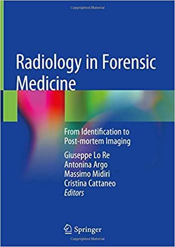 رادیولوژی در پزشکی قانونی: از شناسایی تا تصویربرداری پس از مرگ