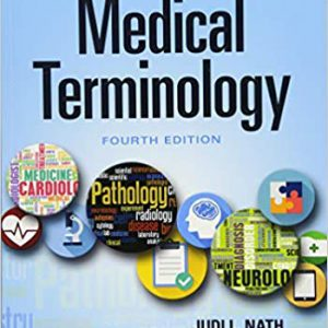 A Short Course In Medical Terminology  – 2018