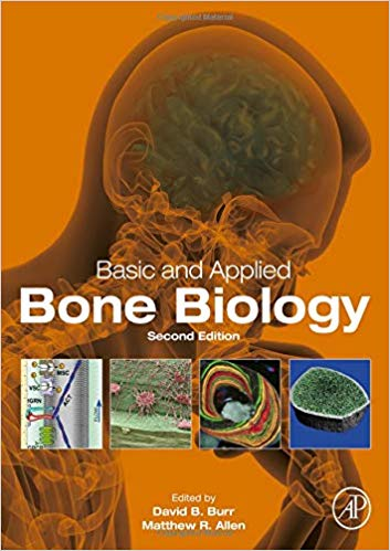 Basic and Applied Bone Biology - 2019