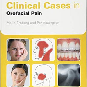Clinical Cases In Orofacial Pain – 2017