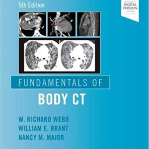 Fundamentals Of Body CT – 2020