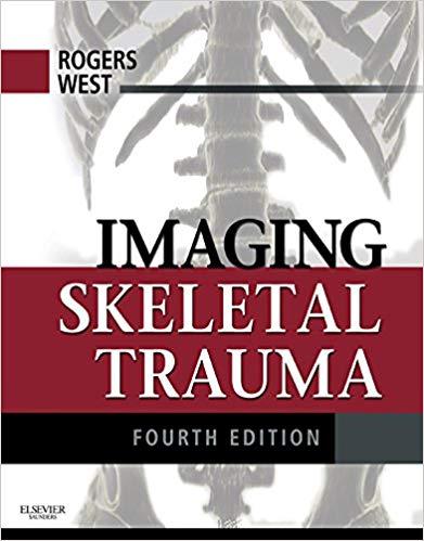 Imaging Skeletal Trauma - 2015