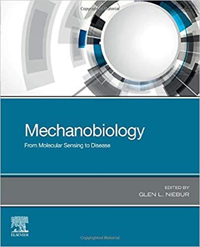 Mechanobiology- From Molecular Sensing to Disease