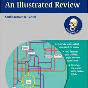 Medical Biochemistry – An Illustrated Review  – 2013