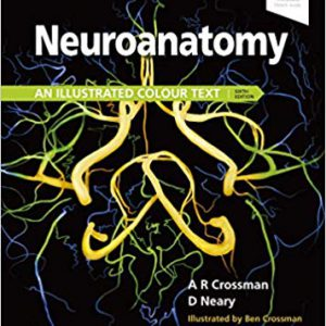 ( Neuroanatomy : An Illustrated Colour Text 2019 ( Crossman