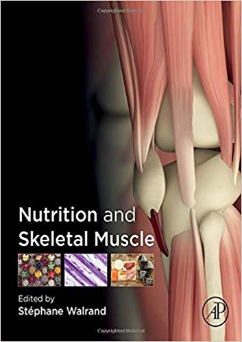 Nutrition and Skeletal Muscle - 2019