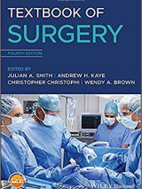 Textbook Of Surgery 4th Edition 2020