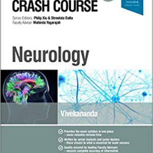 Crash Course Neurology – 2019