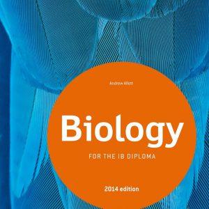 IB Diploma Biology Study Guide