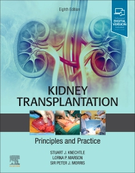 Kidney Transplantation – Principles And Practice – 2019