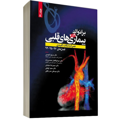 خرید کتاب برانوالد - ترجمه کامل 2019 نشر اشراقیه و حیدری جلد 19