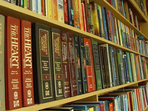 معرفی بهترین کتابهای پزشکی نشر اشراقیه